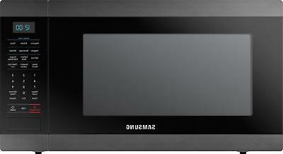 ms19m8000ag aa countertop microwave oven