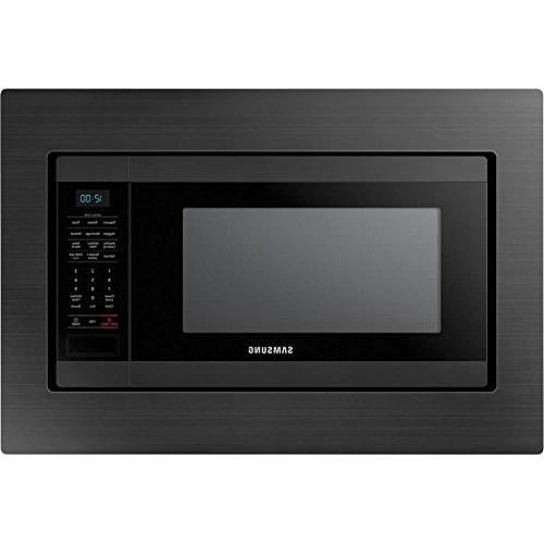 Samsung Ft. Stainless Microwave Built-In MS19M8020TG/AA