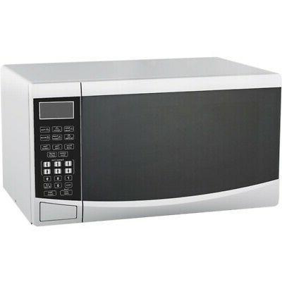 Avanti MT09V0W 0.9 Cu. Ft. Microwave White