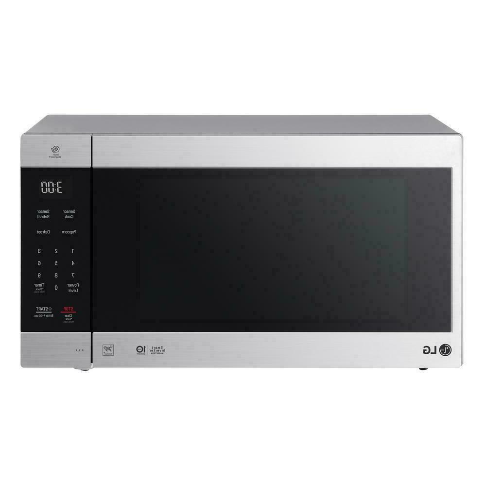 neochef 2 0 cuft microwave with easyclean