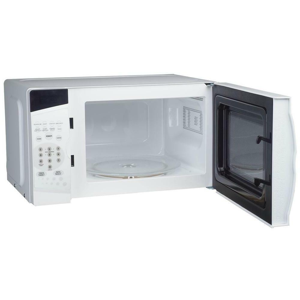 NEW!! 0.7 cu. ft. Countertop Microwave