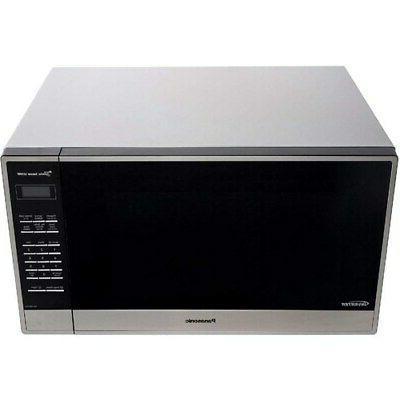 Panasonic NN-SN975S Oven 2.2