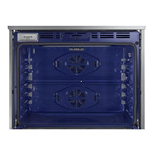 Samsung Stainless Combination Microwave