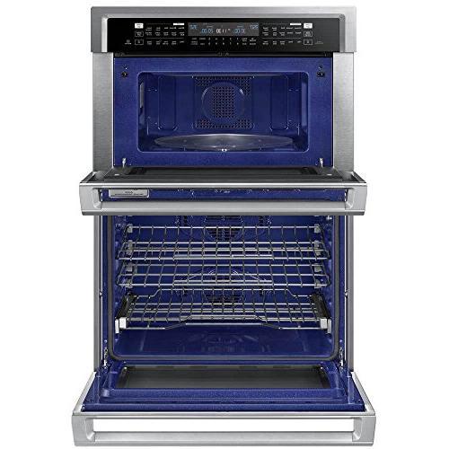 Samsung Combination Oven