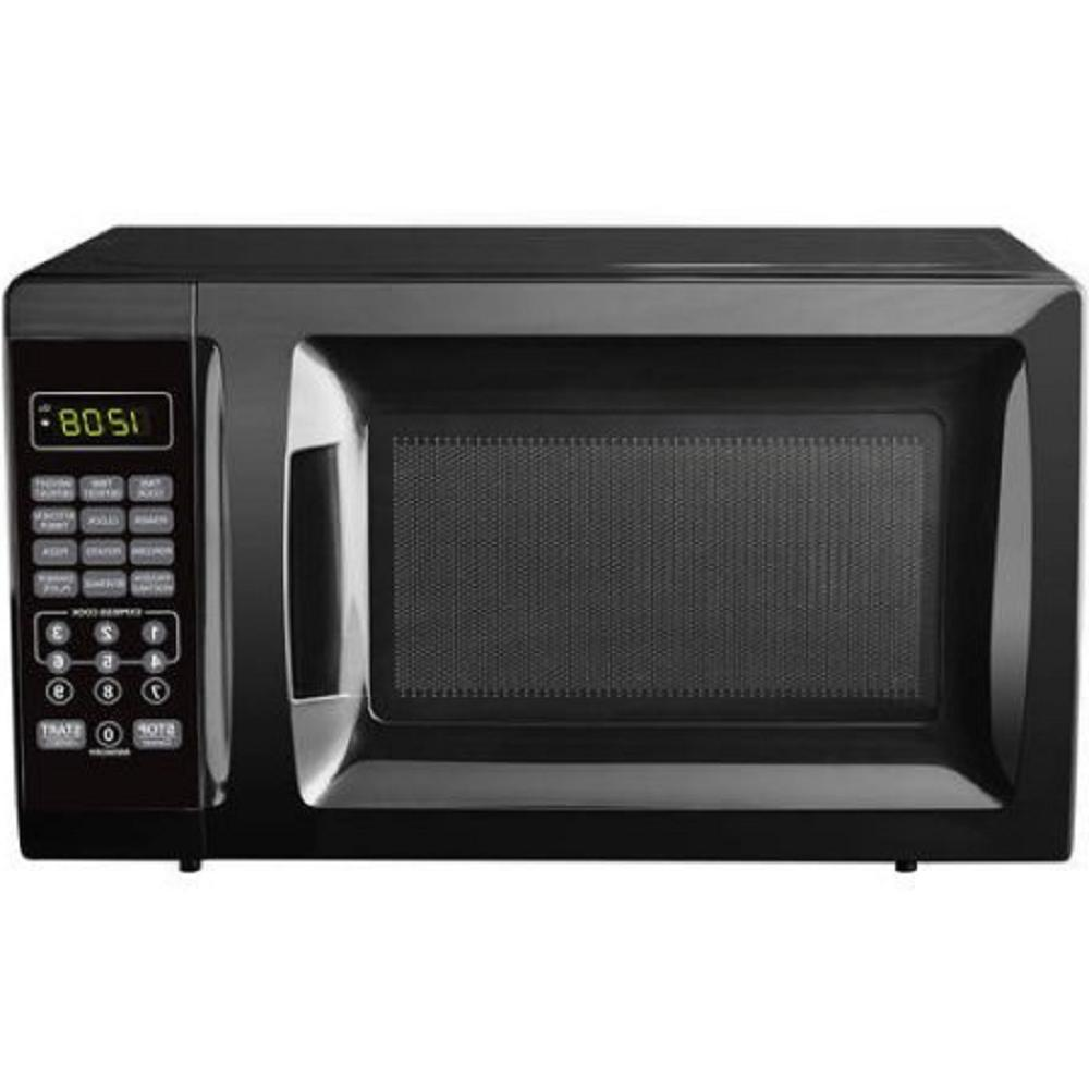 Mainstays Oven Black