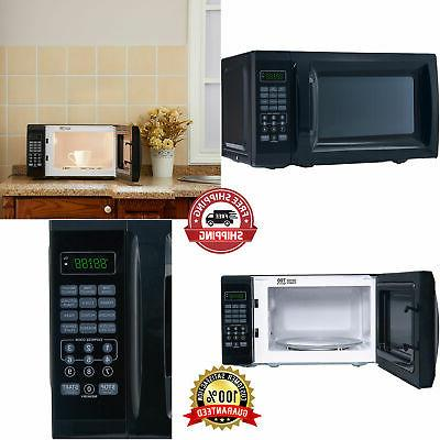 output microwave oven