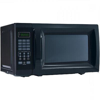 MICROWAVE OVEN COUNTERTOP DIGITAL LED Display Home Kitchen C