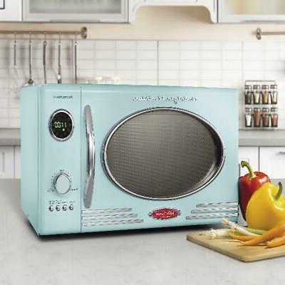 Microwave Oven Vintage Dorm Kitchenaid