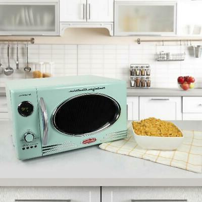 Microwave Retro Dorm Kitchenaid Countertop