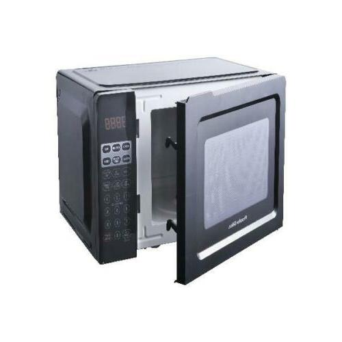 Small Table Digital Microwave 0.7 Defrosts