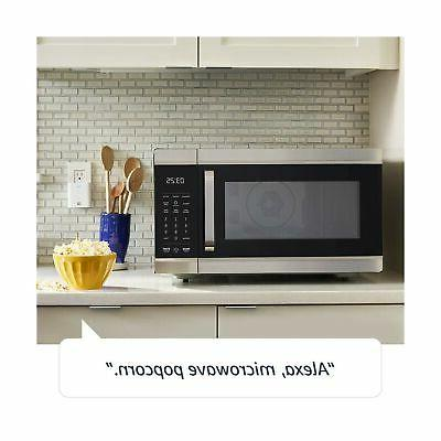 Smart Convection Air Fy Kitchen Countertop Echo Charcoal New