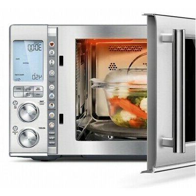 Breville Smooth Microwave