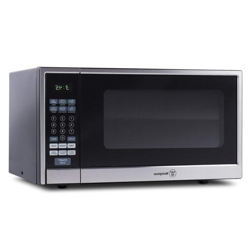 wcm11100ss countertop microwave oven 1000 watt 1