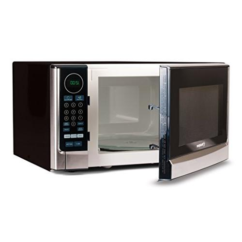 wcm14110ss counter microwave oven