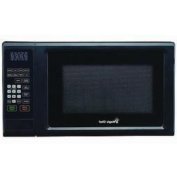 Magic Chef MCM1110B Microwave Oven 1.1 cu ft 1000 Watts Coun