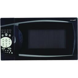 Magic Chef MCM770B .7 Cubic - Ft 700 Watt Microwave With Dig