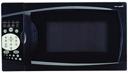 Magic Chef MCM770B1 0.7 cu. ft. Countertop Microwave in Blac