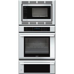 Thermador MEDMCW31JS Triple Oven Masterpiece Oven plus Conve