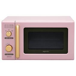 "IRIS OHYAMA Micro Wave Ovens ""ricopa"" IMB-RT17-PA 【Japan D"