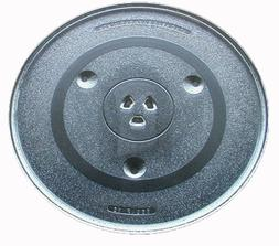 """Frigidaire Microwave Glass Turntable Plate / Tray 12 3/8"""""""