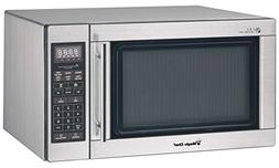 Magic Chef 1.6 cu ft Microwave MCD1611ST