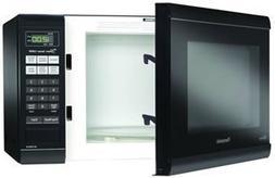 Panasonic 1.2 Cu Ft. Microwave in Black