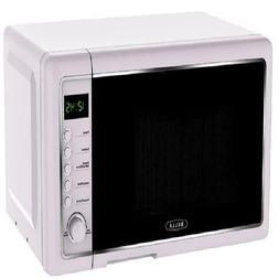Microwave Oven 0.7 Cu. Ft 700 Watt Light ple Home Kitchen Co