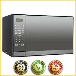 MICROWAVE OVEN Oster 1.3 Cu Ft Countertop Stainless Steel Mi