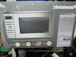 Panasonic Microwave Oven NN-SD372S Stainless Steel Counterto