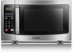1.2 Cu Ft  Microwave Oven Smart Sensor ECO Mode and Sound On