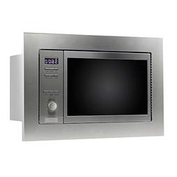 Equator Deco 0.8 cu. ft. Microwave in Stainless Steel