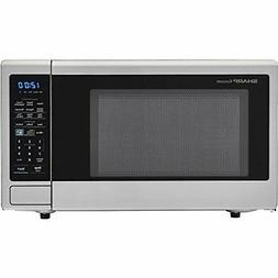 Sharp Microwaves ZSMC1842CS Sharp 1,100W Countertop Microwav
