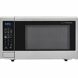 Sharp Microwaves ZSMC1842CS Sharp 1,100W Countertop Microwav
