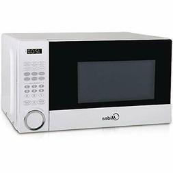 mmc07melww 0 7 cf countertop microwave 700w