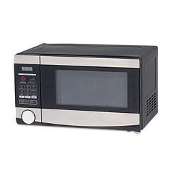 Avanti MO7103SST 0.7 Cu.ft Capacity Microwave Oven, 700 Watt