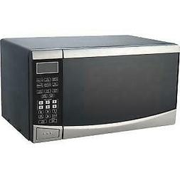 Avanti MT09V3S 0.9 Cu. Ft. Touch Microwave - Stainless Steel