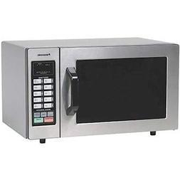 Panasonic NE-1054 Programmable Countertop Microwave Oven, 10