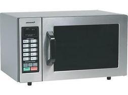Panasonic NE-1054F Pro Commercial Microwave Oven 1000W