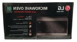 LG NeoChef 1.5 Cu. Ft. Countertop Microwave Oven Smart Inver