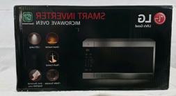 LG NeoChef 2.0 Cu. Ft. Countertop Microwave Oven Smart Inver