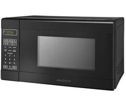 New 0.7 Cu. Ft Compact Microwave Oven Small Office Kitchen D