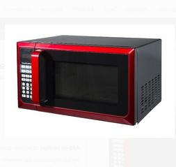 New Home Office LED Oven Counter-top Microwave Stainless Ste
