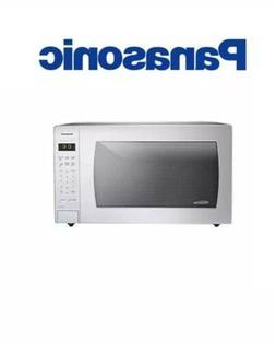 Panasonic NN-SN736W 1.6Cuft Mwo Inverter White