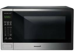 Panasonic NN-SU696S Microwave Oven 1.3 cu. ft 1100W Stainles