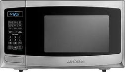 Open-Box Excellent: Insignia- 0.9 Cu. Ft. Compact Microwave