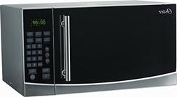 Oster OGB61101 1.1-Cubic-Feet Microwave Oven, Stainless Stee