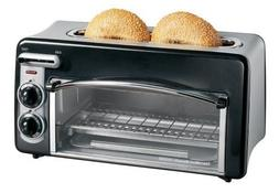 Toaststation Toaster and Toaster Oven