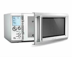 Breville Quick Touch Intuitive Microwave w/ Smart Settings -