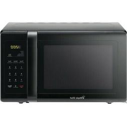Magic Chef(R Microwave MCD993B 0.9 Cubic-ft Countertop, Blac