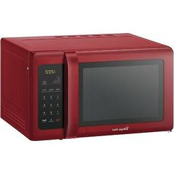 Magic Chef MCD993R 0.9 Cubic-ft Countertop Microwave